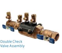 double-check-valve-assembly
